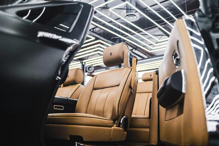 Automotive Seating – Why You Can't Cut Corners | RCO Engineering