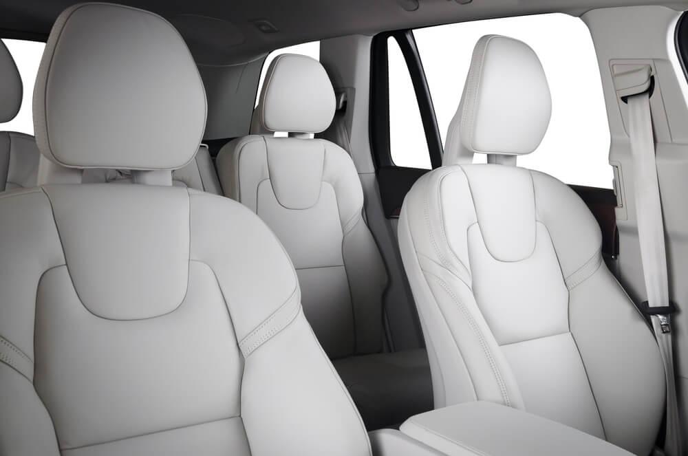 Automotive seating design