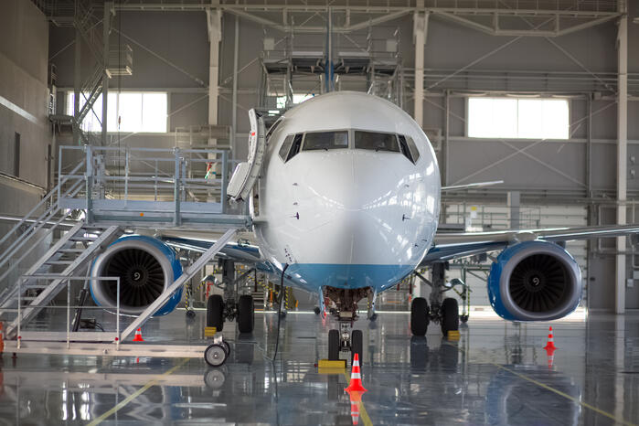 Why Engage Aerospace Production Services