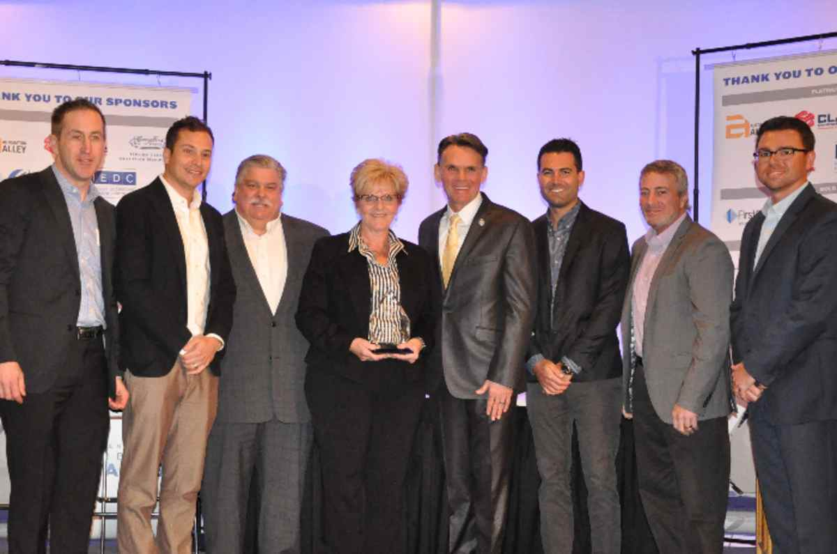 Macomb Business Awards Winners Announced