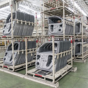 Contract Manufacturing Benefits