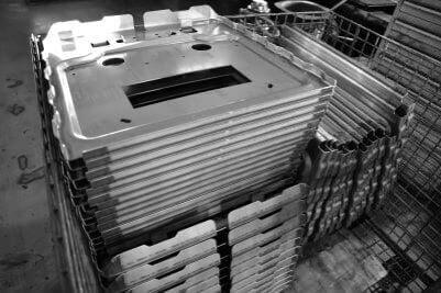 stamped automotive parts